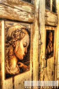 Дверь в искусство