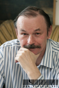 Владимир Шинкарев