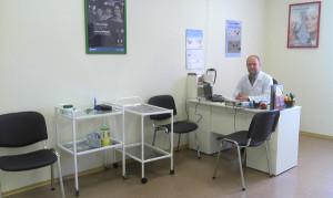 Максим Шадрин – врач-психиатр, биоэнерготерапевт с высшим медицинским образованием из Санкт-Петербурга