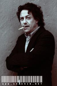 Борис Хвошнянский