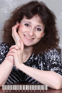 Елизавета Лаптева