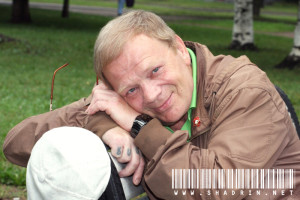Николай Годовиков