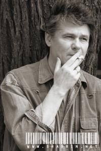 Сергей «Чиж» Чиграков