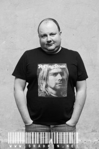 Александр Игудин