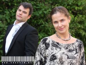 Евгений Дятлов - Юлия Джербинова