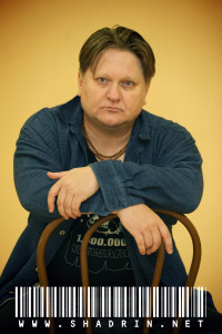 Сергей Русскин