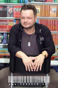 Вадим Степанцов