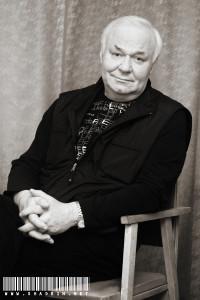Леонид Неведомский