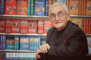 Марк Тайманов